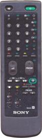 0088 for SONY RM841 KAL ELECTRONICS