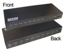 DATA SWITCH HDMI ΟΙΚΟΝΟΜΙΑΣ 2ΙΝ 8 OUT COMP