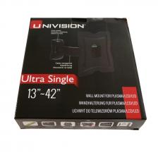 "ΒΑΣΗ TV 13""-42"" UNIVISION ULTRA SINGLE"